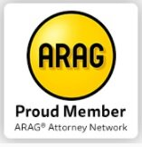 ARAG Proud Member Attorney Network